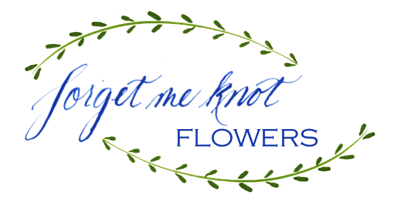 Forget Me Knot Flowers Philadelphia Weddings Philly In Love