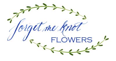 Forget Me Knot Flowers Philadelphia Weddings Philly In Love