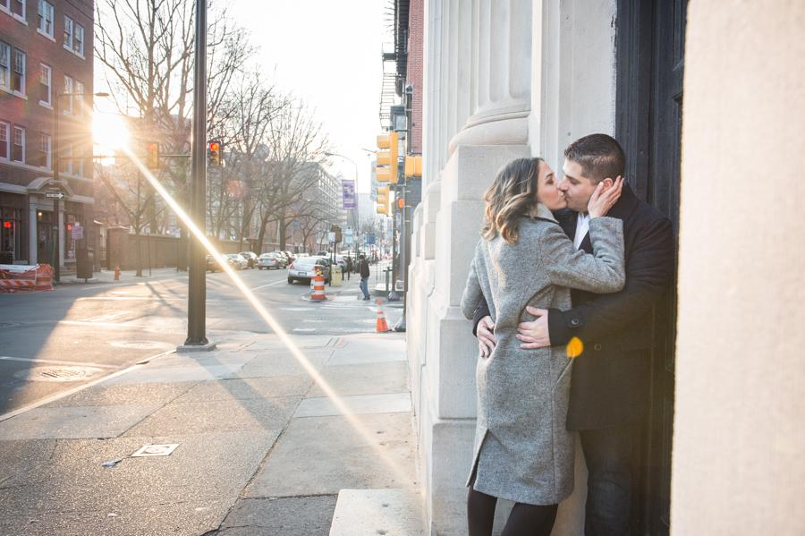 Bee Dee Blue Photography Philadelphia Engagement Philly In Love Philadelphia Weddings
