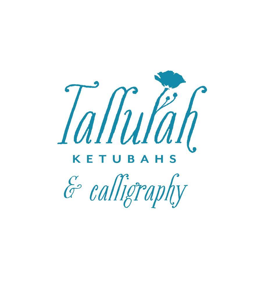 TK & Calligraphy