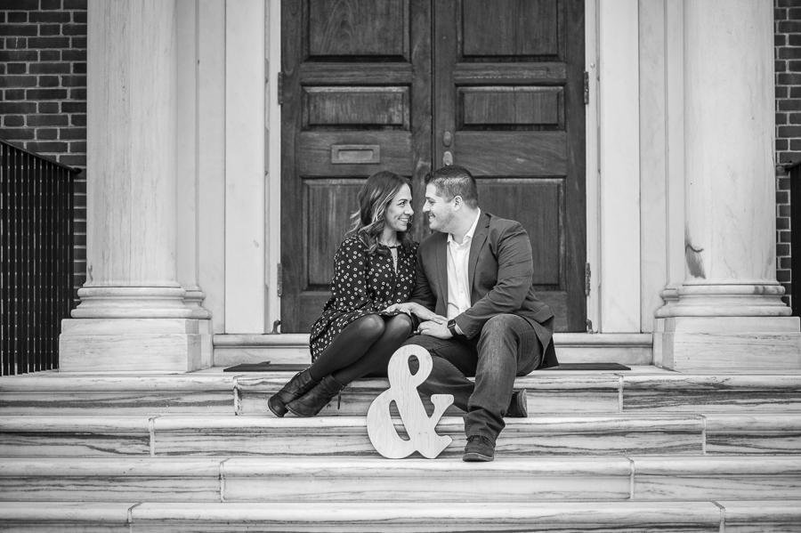Bee Dee Blue Photography Philadelphia Engagement Philly In Love Philadelphia Weddings