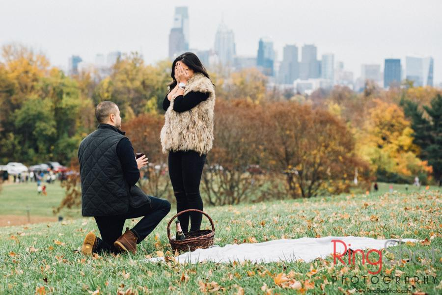 Philadelphia Proposal Locations RingShot Photography Philly In Love Philadelphia Weddings