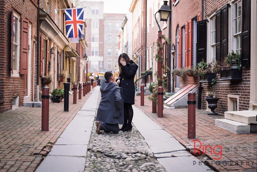 Philadelphia Proposal Locations RingShot Photography Philly In Love Philadelphia Weddings