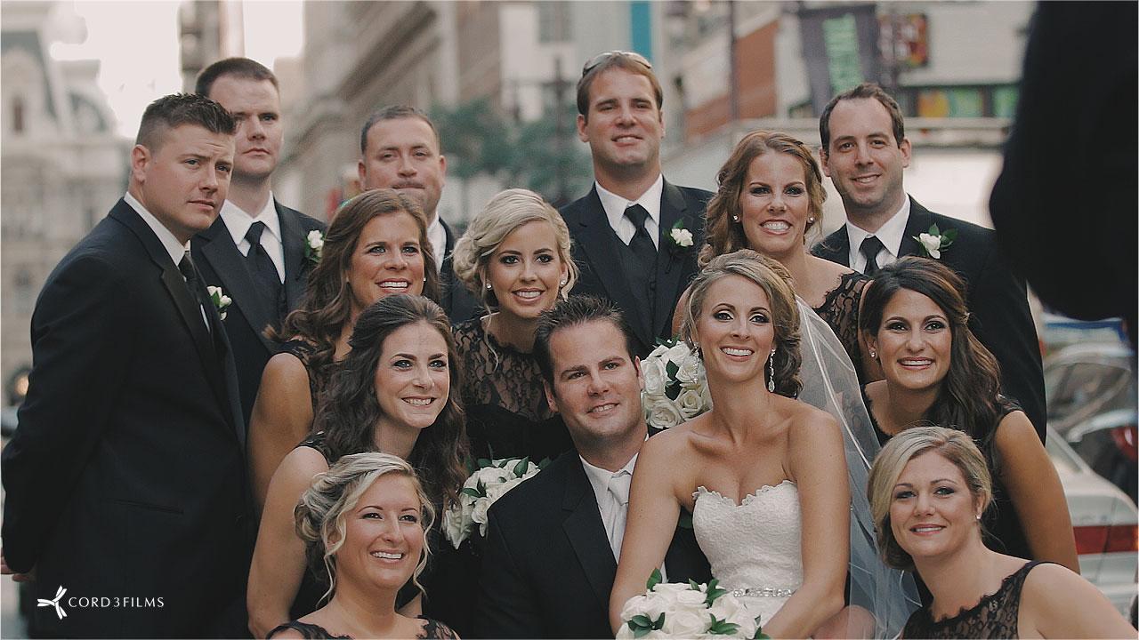 Cord 3 Films Philadelphia Video Philly In Love Philadelphia Weddings