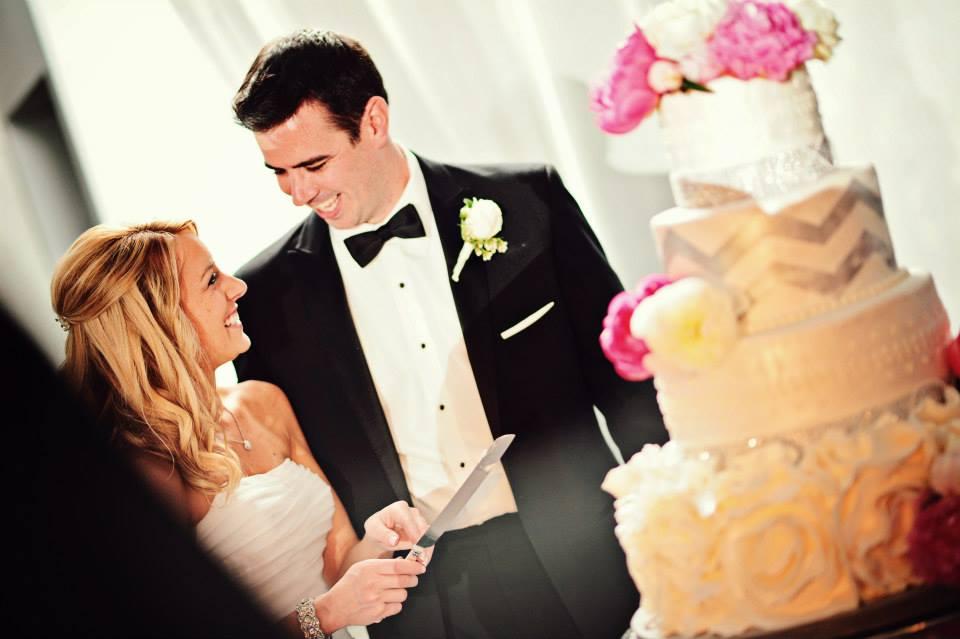 Table 1 Events Philadelphia Wedding Planner