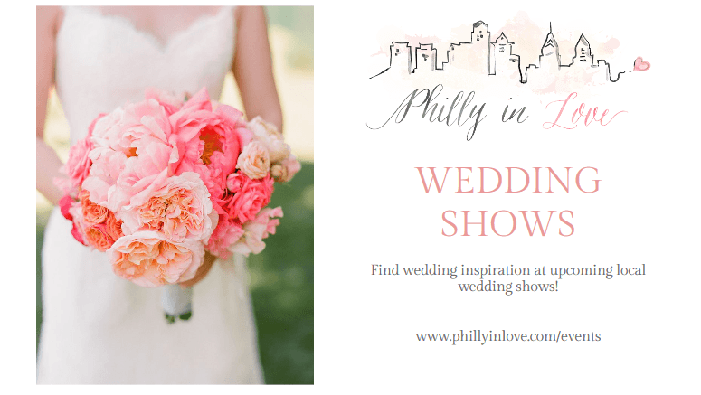 Attend a Local Wedding Show!