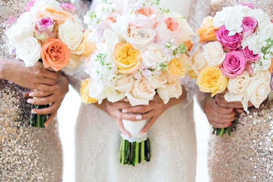 Vendor Of The Week Prestigious Petals Philadelphia Wedding Florist