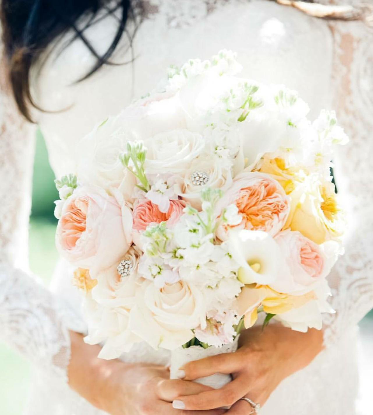 Prestigious Petals Philadelphia Florist Philly In Love Philadelphia Weddings