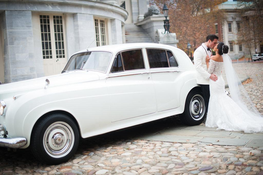 Elegant Wedding at the Union Trust Jenny Casto Photography Philly In Love Philadelphia Weddings