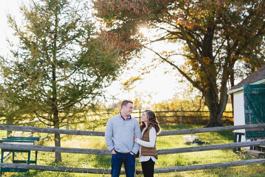 Tyler State Park Engagement Session by Bartlett Pair Photography Philly In Love Philadelphia Weddings