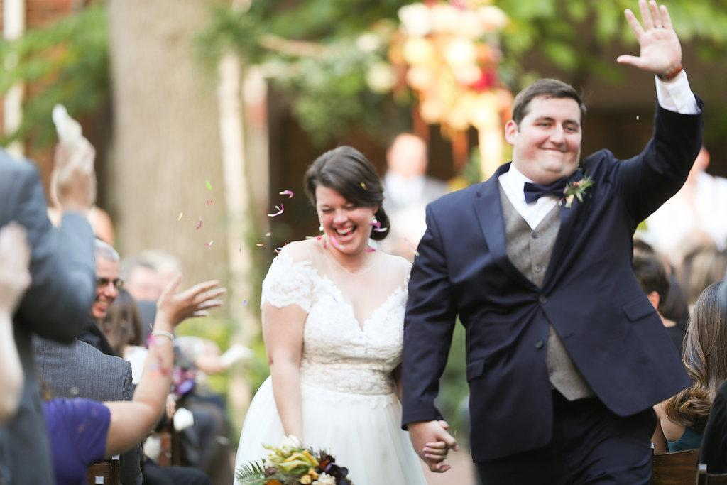 Vibrant Wedding at Front and Palmer by Alison Conklin Photography Philly In Love Philadelphia Wedding