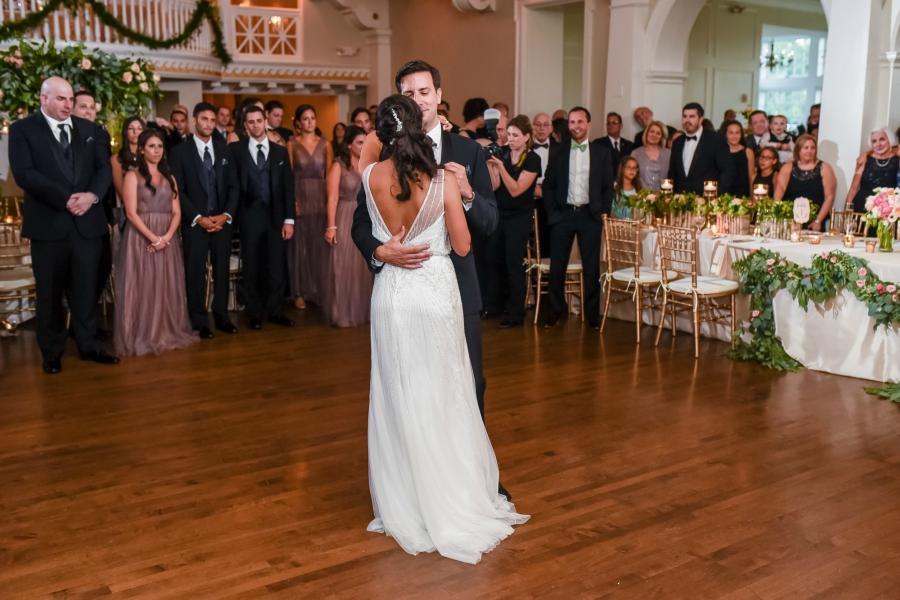 Romantic Wedding at The Philadelphia Cricket Club by La Petite Fleur Philly In Love Philadelphia Weddings