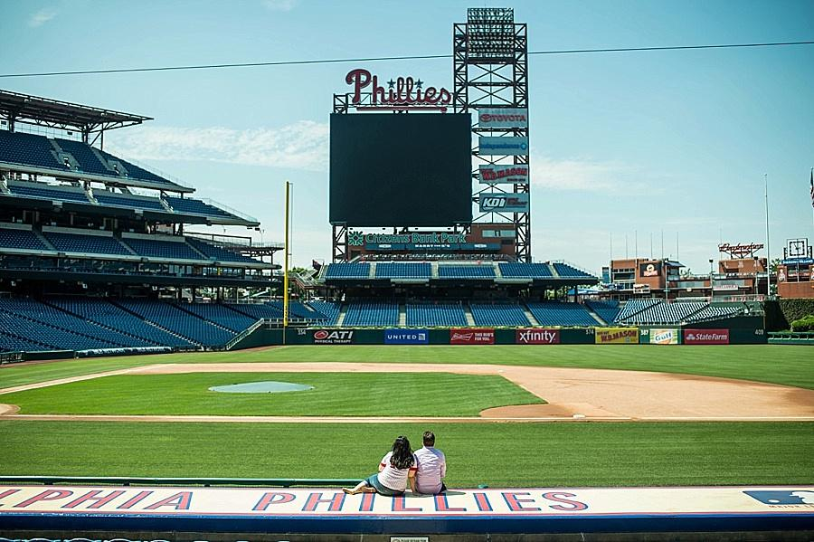 5 Unique Locations for Engagement Photos in Philadelphia   Philly In ...