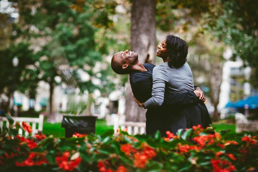 Charming Philadelphia Engagement Session by Maria A. Garth Photography Philadelphia Photography Philly In Love Philadelphia Weddings