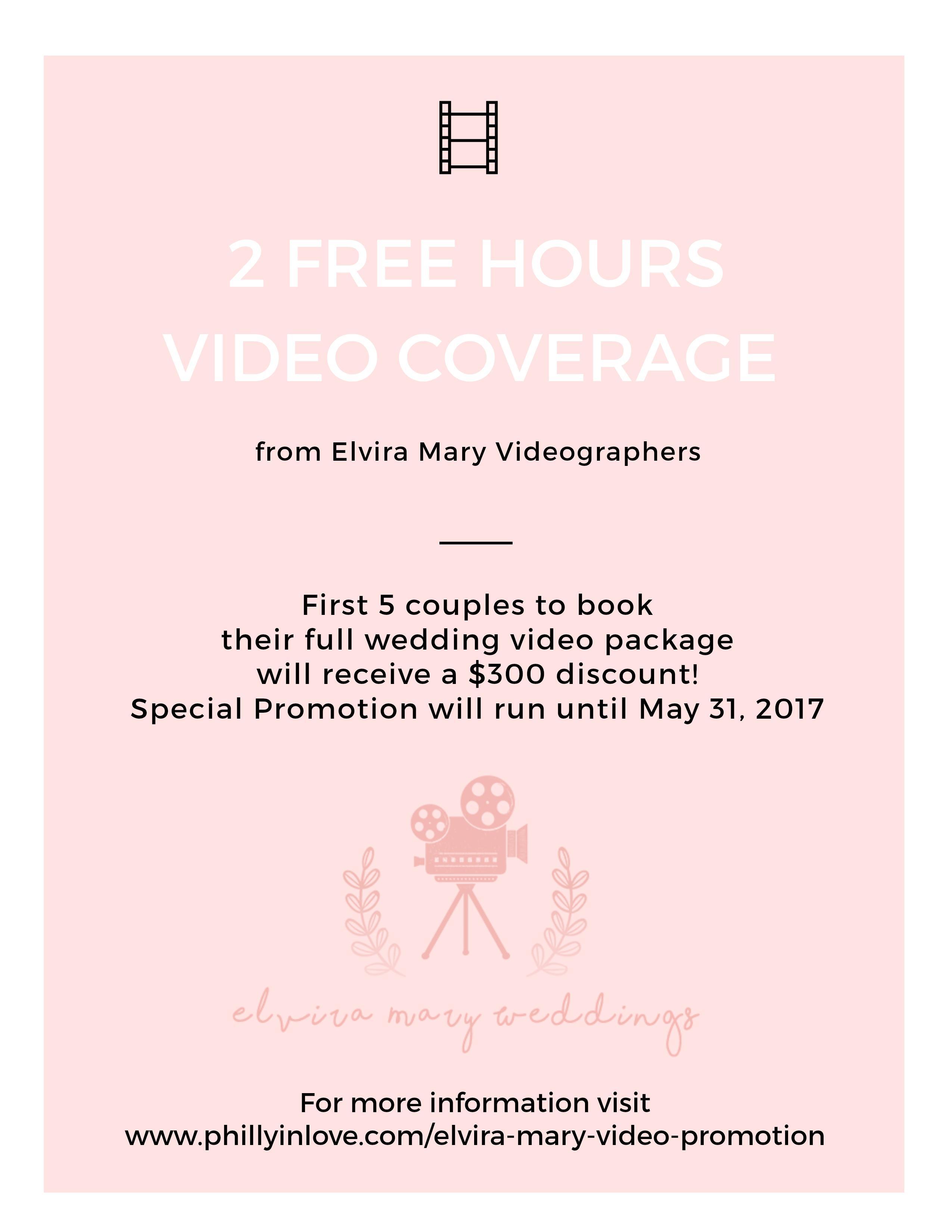 Elvira Mary Videographers
