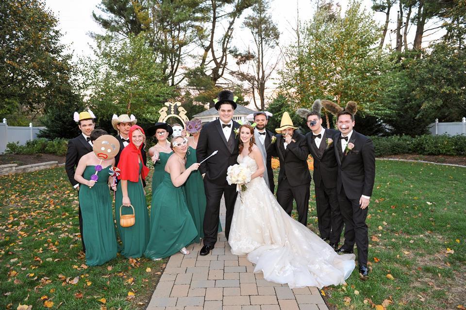 Kim and Dan's Wedding Film by Elvira Mary Videographers Philly In Love Philadelphia Weddings