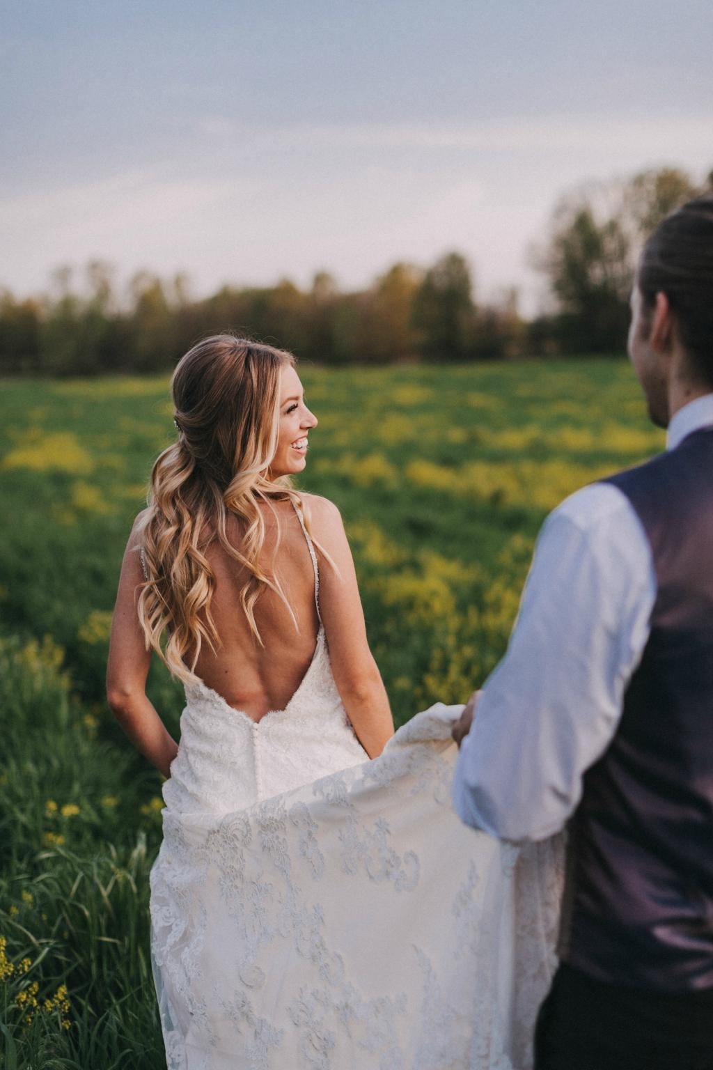 Moody Summer Wedding Inspiration at The Farm Bakery and Events Hazel Lining Photography Philly In Love Philadelphia Wedding