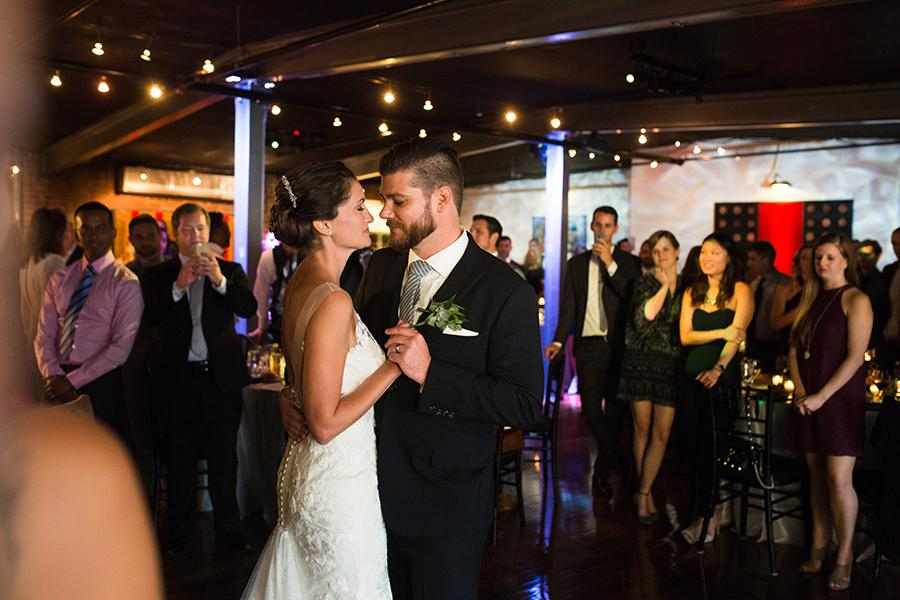 Eclectic Wedding at Artesano Gallery and Iron Works Asya Photography Philly In Love Philadelphia Weddings