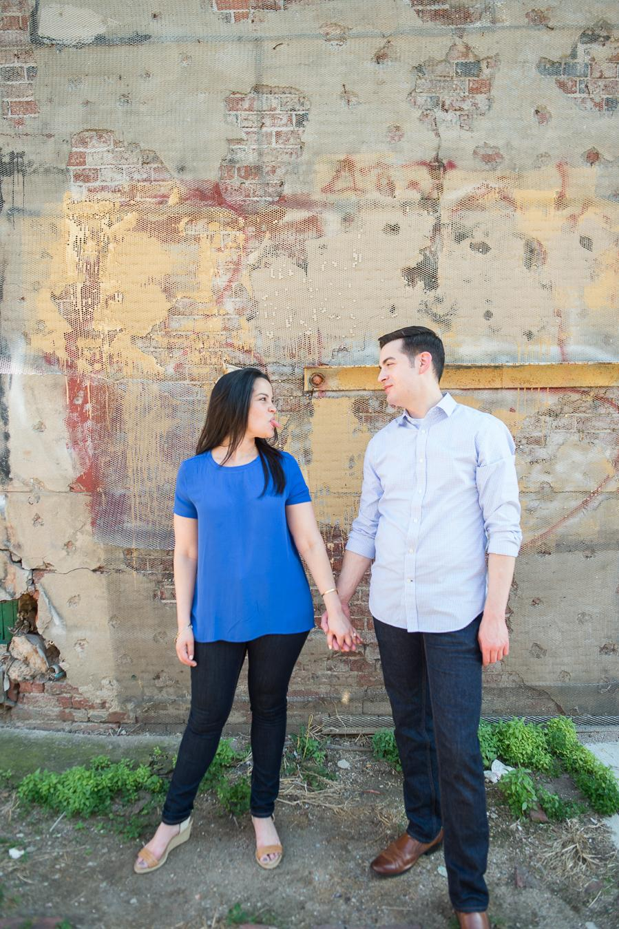 Charming Engagement Session by Bee Dee Blue Photography Philadelphia Photographers Philly In Love Philadelphia Engagement Session