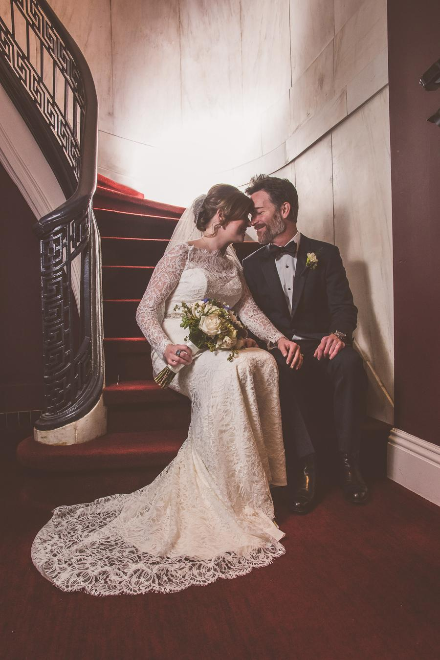 Winter Wedding at Union Trust by Rachel Betson Photography Philadelphia Photographer Philly In Love Philadelphia Weddings