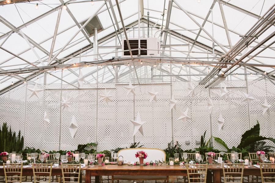 Romantic Wedding at the Fairmount Park Horticulture Center Brae Howard Photography Philadelphia Photographer Philly In Love Philadelphia Weddings