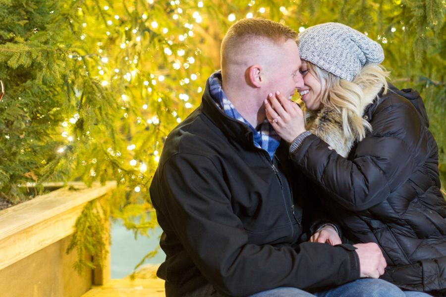 Proposal at Blue Cross Riverrink by Tami and Ryan Photography Philadelphia Photographer Philly In Love Philadelphia Wedding