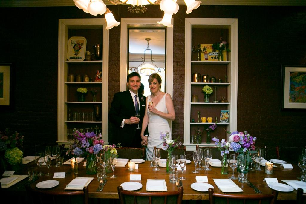 Intimate French Wedding At Bistrot La Minette By Lindsay Docherty Philadelphia Photographer Philly In Love