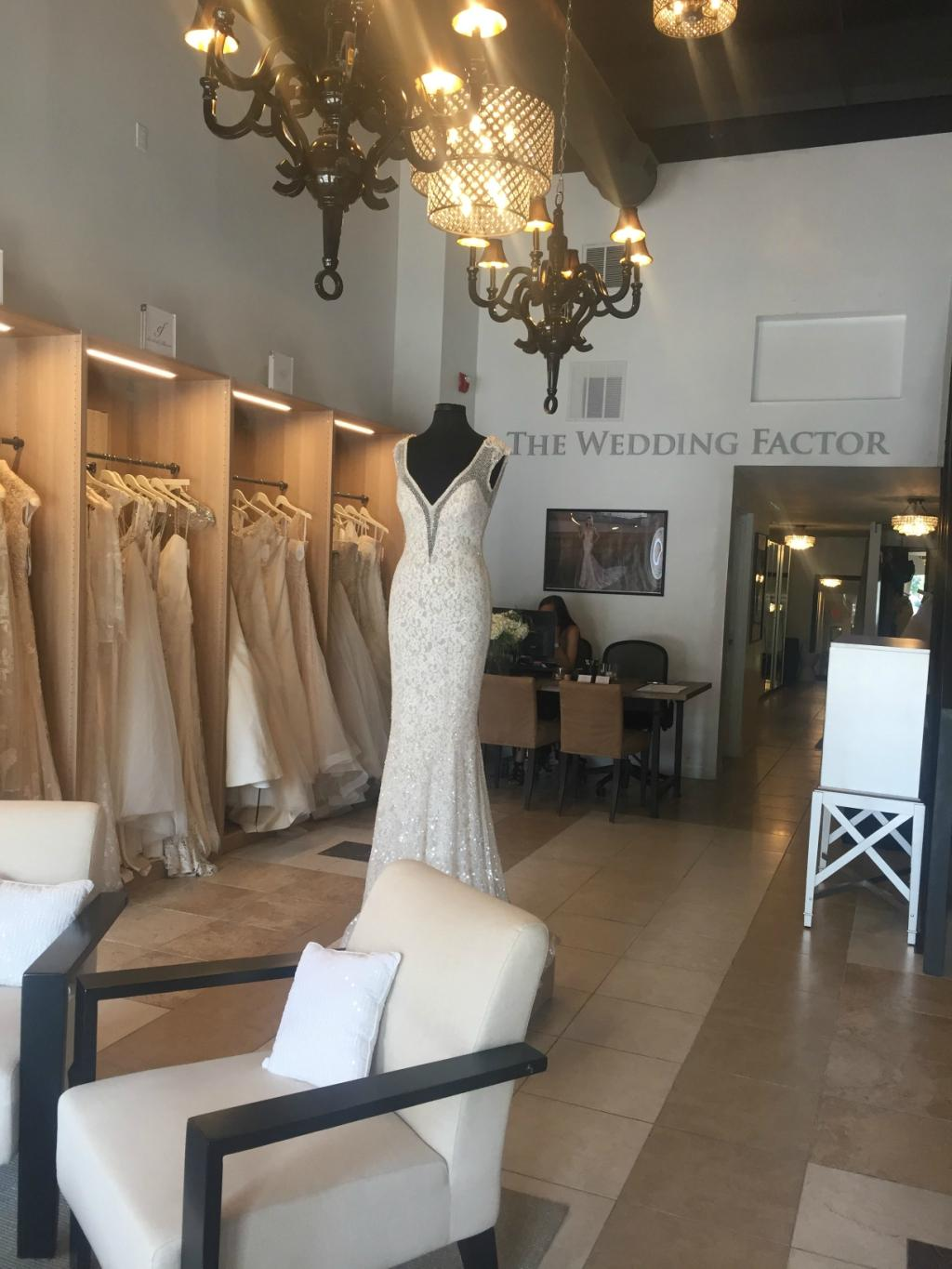 Best Places To Find A Wedding Dress For Your Philadelphia Wedding ...