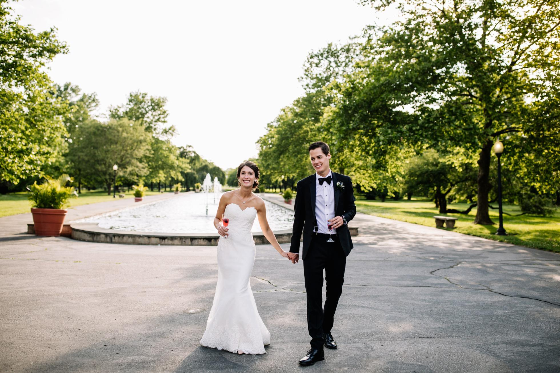 13 Unique Venues For A Philadelphia Wedding | Philly In Love