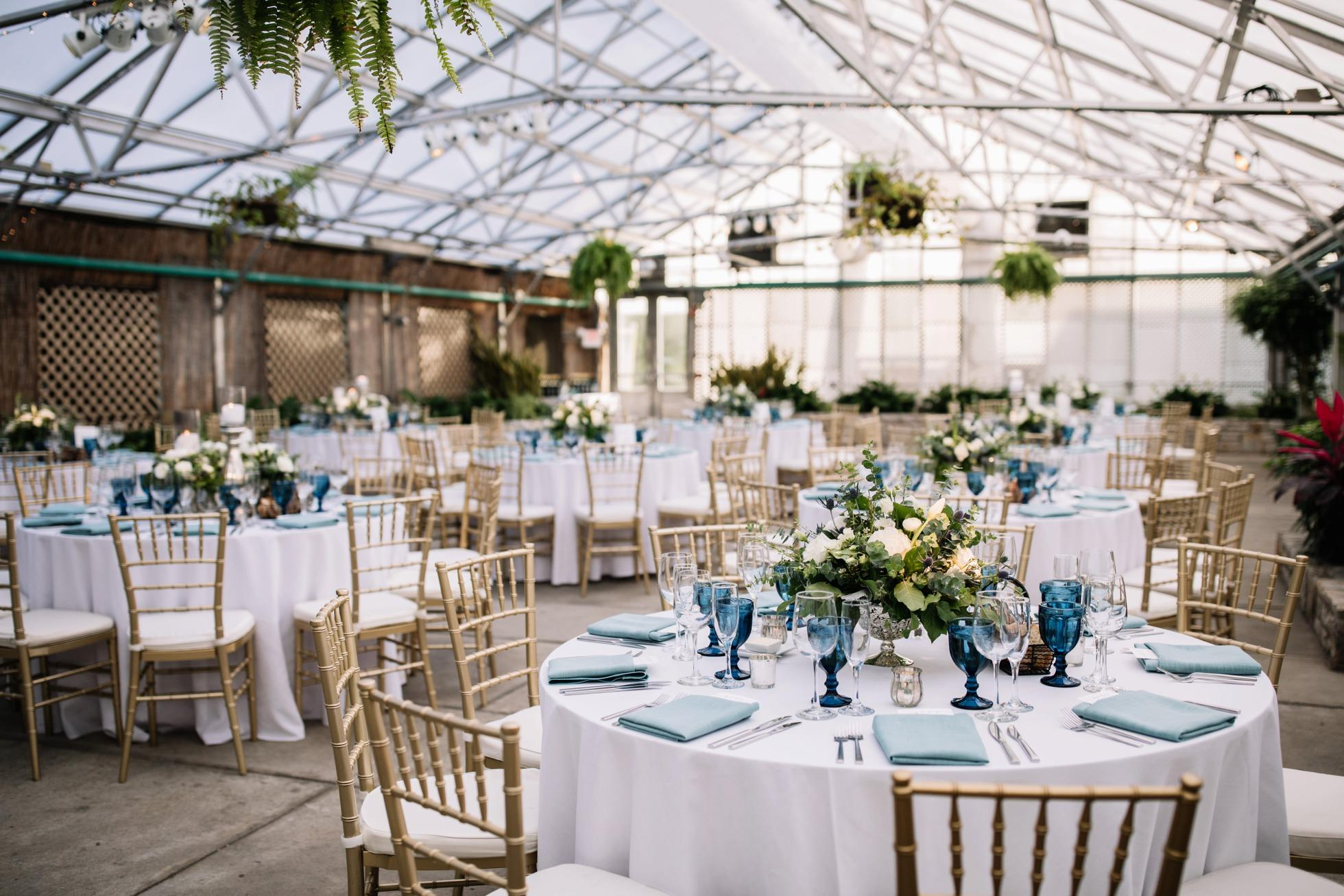 12 Unique Venues For A Philadelphia Wedding