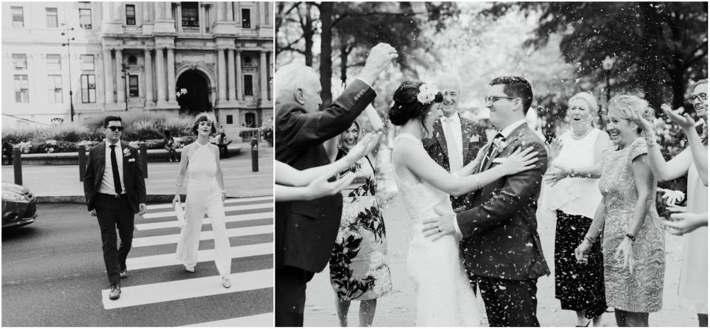 Philadelphia Wedding Photographers Haley Richter Photography Philly In Love Philadelphia Wedding