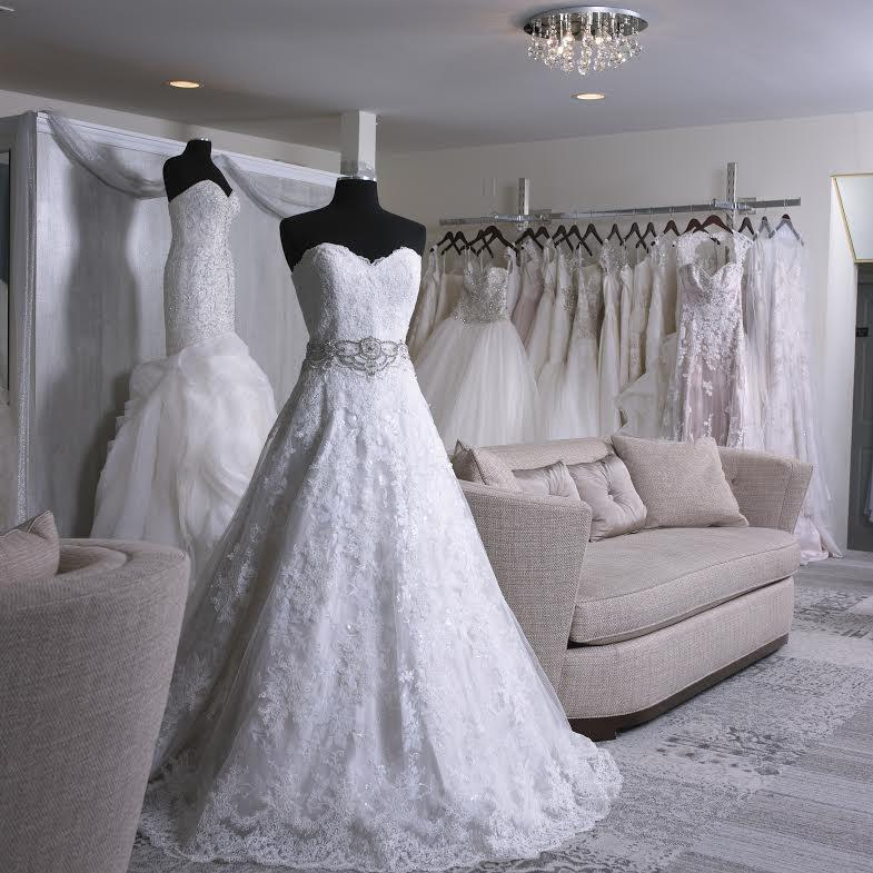 Best places to find a wedding dress for your philadelphia for Wedding dresses king of prussia