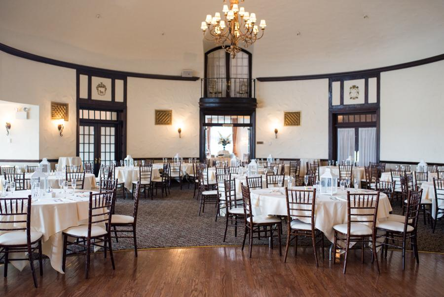 Elegant Wedding at Reading Country Club Maria Grace Photography Philly In Love Philadelphia Weddings