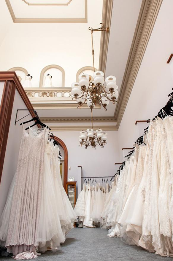 7778f4ea9 Best Places To Find A Wedding Dress For Your Philadelphia Wedding Philly  Bride Philadelphia Dress Shop