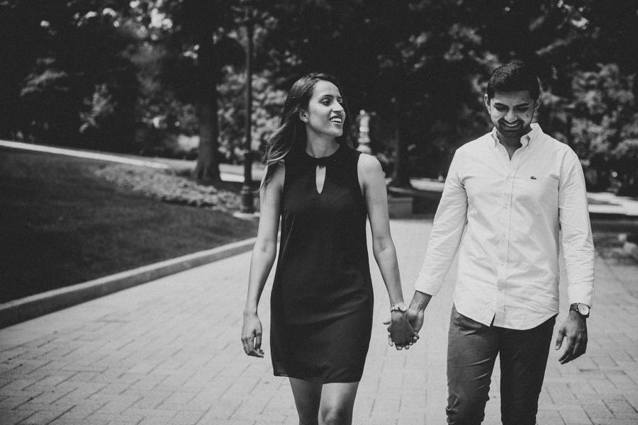 Lovely Proposal at Lehigh University Maria A. Garth Photography Philly In Love Philadelphia Weddings