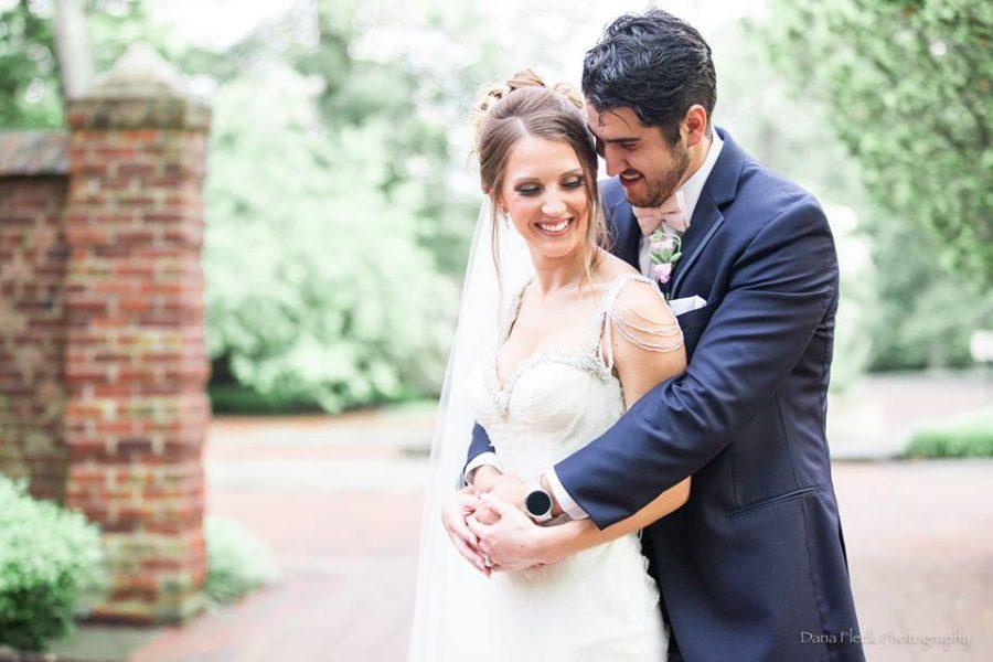 Elivra Mary Videographers Aldie Mansion Wedding