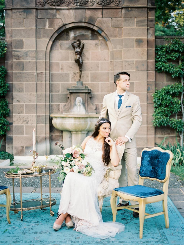 The Tyler Gardens Grand Opening Philly In Love Philadelphia Weddings
