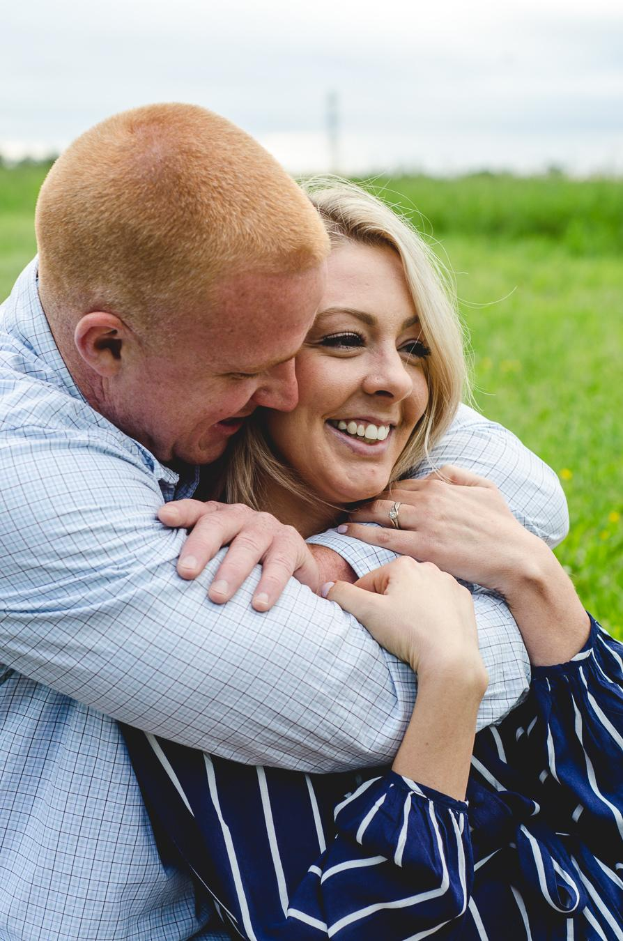 Romantic Engagement Session at Tyler State Park Rachel Betson Photography Philadelphia Photographer Philly In Love Philadelphia Weddings