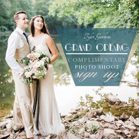 The Tyler Gardens Grand Opening Du Soleil Photography Philly In Love Philadelphia Weddings