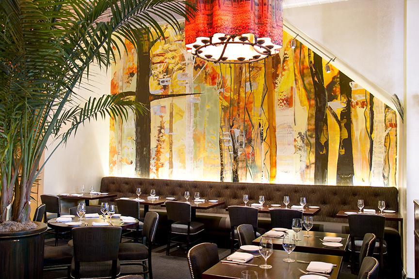 7 philadelphia restaurants to have your rehearsal dinner