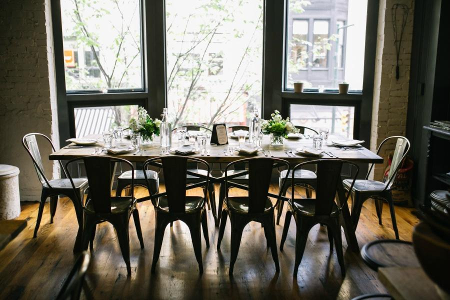 7 Philadelphia Restaurants to have your Rehearsal Dinner Barbuzzo Philadelphia Philly In Love Philadelphia Weddings