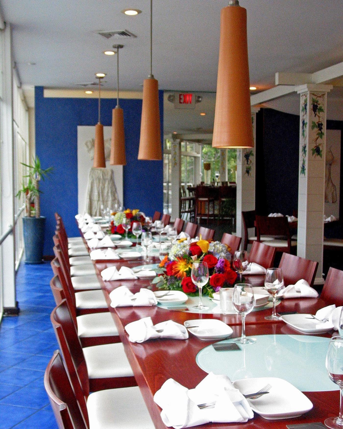 7 Philadelphia Restaurants to have your Rehearsal Dinner Positano Coast Philadelphia Philly In Love Philadelphia Weddings
