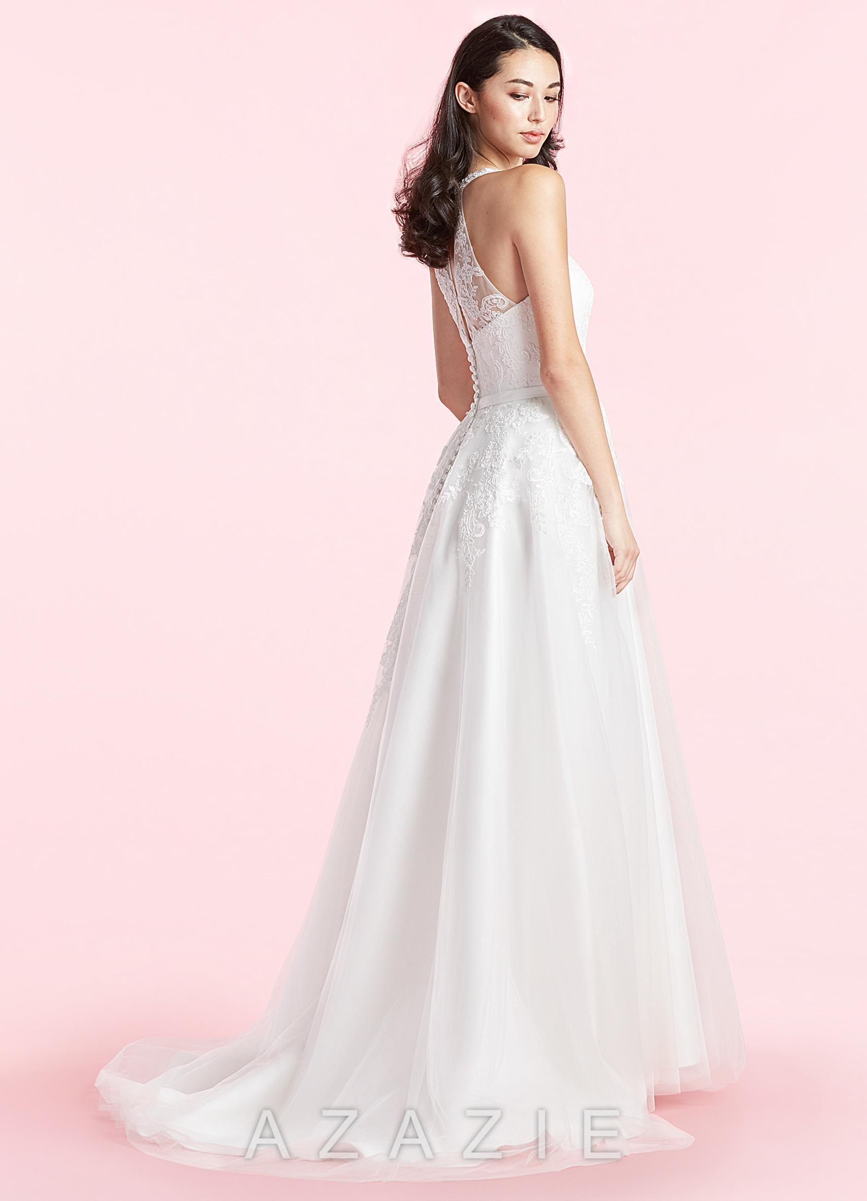 Bridal Gowns 2018