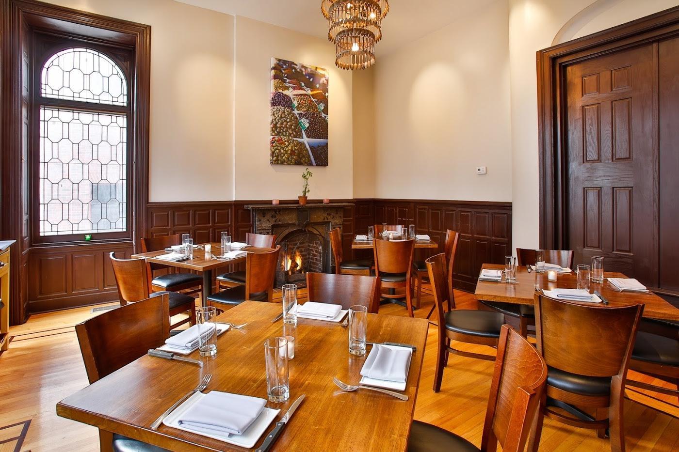7 Philadelphia Restaurants to have your Rehearsal Dinner Vedge Restaurant Philadelphia Philly In Love Philadelphia Weddings