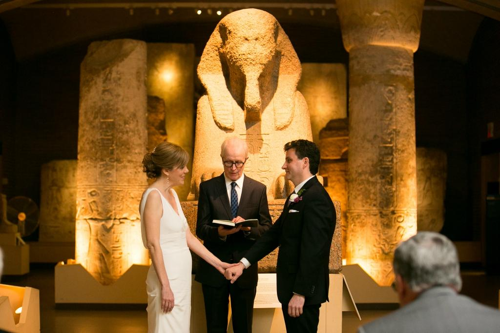 5 Philadelphia Venues for an Intimate Wedding Penn Museum of Archaeology and Anthropology Philadelphia Wedding Venue Philly In Love Philadelphia Weddings