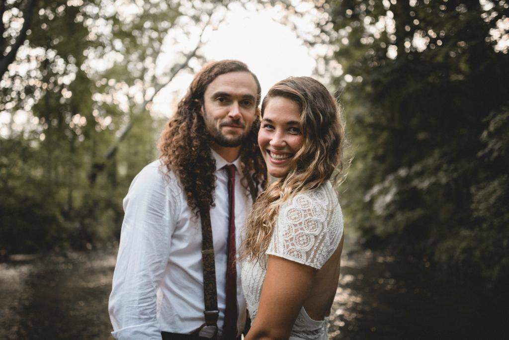 Drenched in Love | Old Love Wedding Music Video Luke O'Brien Kathleen King Philly In Love Philadelphia Weddings