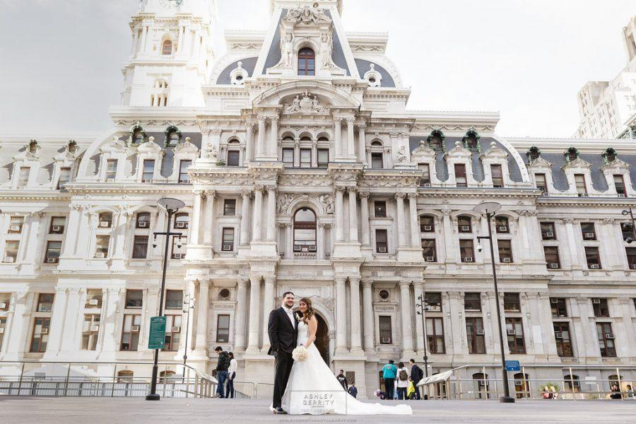 Clic Philadelphia Wedding At Vie By Ashley Gerrity Photography