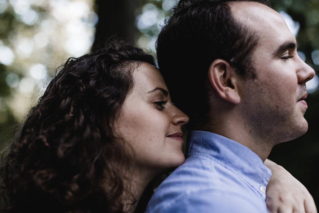 Enchanting Engagement Session at Wissahickon Creek Traci Elaine Photography Philly In Love Philadelphia Weddings Philadelphia Wedding Vendors