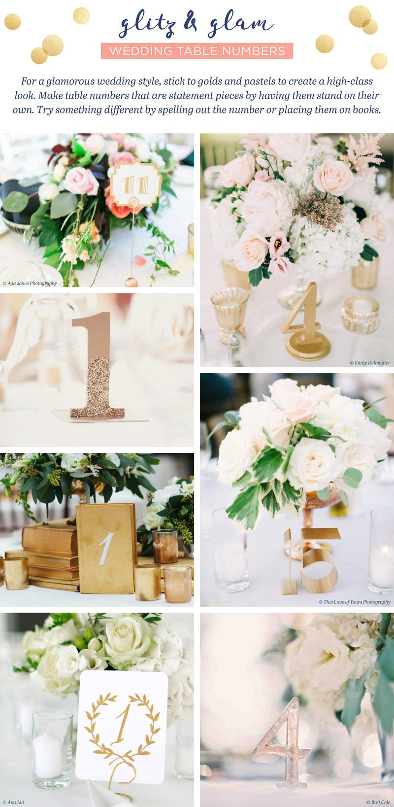28 Unique Wedding Table Number Ideas Philly In Love
