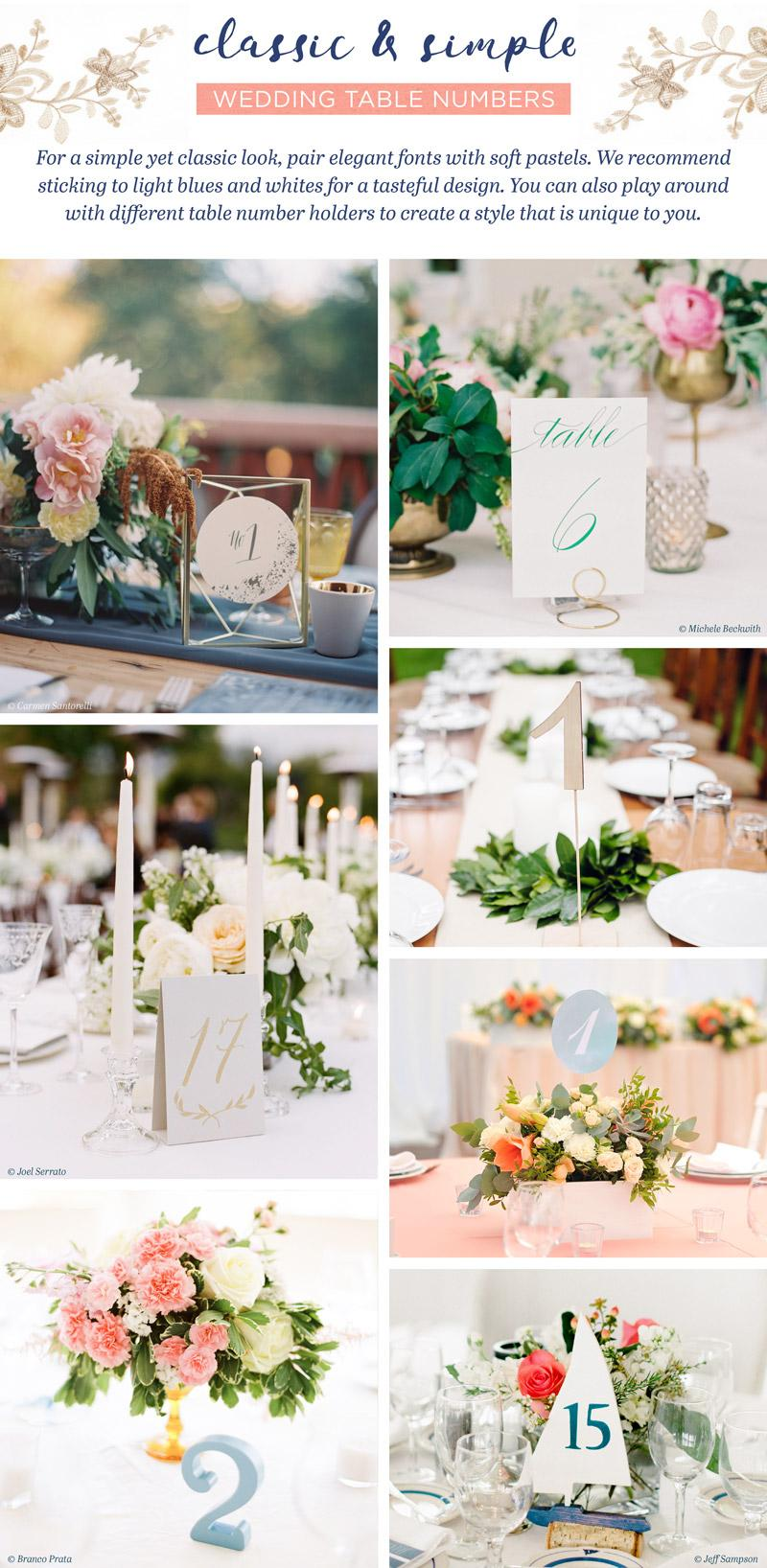 28 Unique Wedding Table Number Ideas FTD Flowers Philly In Love Philadelphia Wedding Inspiration